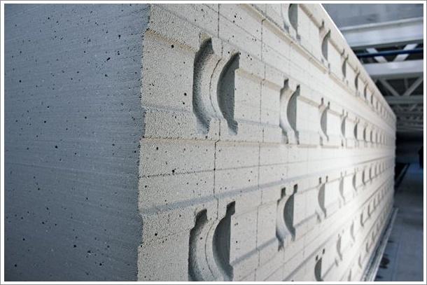 M Concrete Block 3