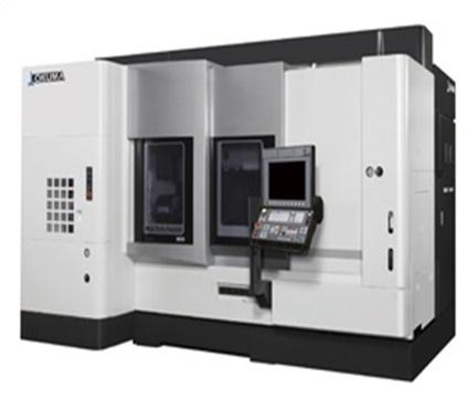 OKUMA MULTUS U4000 – Muti-Tasking CNC
