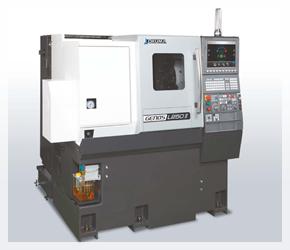 ใหม่! เครื่องกลึง CNC Okuma GENOS Generation 2 OKUMA-Lathe-GENOS-L250-II
