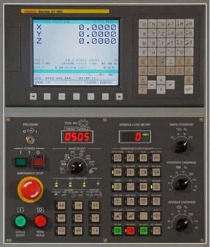 fanuc-cnc-controller