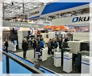 OKUMA CNC Machine-3