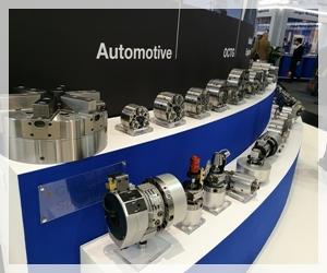 OKUMA CNC Machine-4